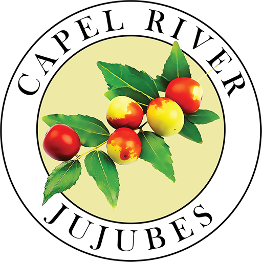 Capel River Jujubes Logo
